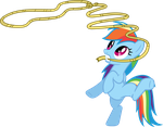 Learning to lasso by porygon2z