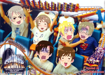 A Fun Roller Coaster Ride! by ManamiMarisa-chan