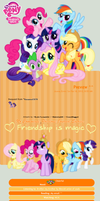MLP 2 Journal skin by DBluver
