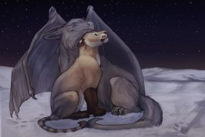Anyare-commission- by Rogue-Lgr