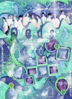 Id Exo Overdose by ARIACAT
