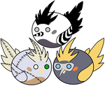 Custom Gift: Creeps ChubbyTiels by Deidara-Clone