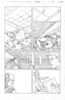 Extermination #6 page 17 by vmarion07