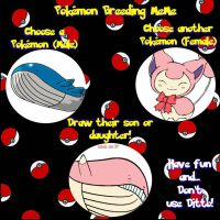 Pokemon Breeding Meme : Skylord by celes91