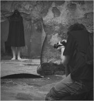 Photographing ghosts by Teh-cHix0r