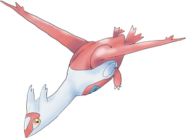Latias by Cinnamon-Quails