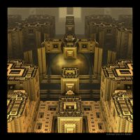 MB12 Gold City by Xantipa2
