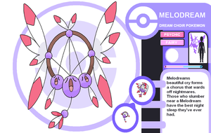 Melodream by Cerulebell