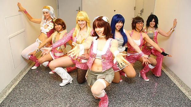Go my Way!! - The iDOLM@STER by SparklePipsi