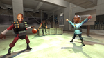 [Late Night Gmod] Come on and SLAM by ShinyMew112