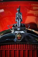 Packard Ornament II by theCrow65