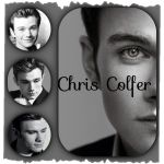 Chris Colfer Collage by ShinjiFan12