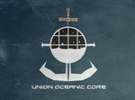 Union Oceanic Core Emblem by EmperorMyric