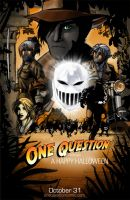 1Q Halloween Special 2008 by MegSyv
