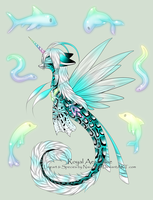 Royal Aesoulkie Auction *open!* by Golden--Adopts