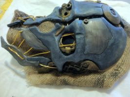 Corvo: Mask 2 by Antiquated-Inquirer