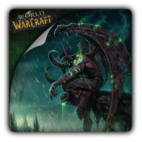 World of Warcraft v3 icon by Themx141