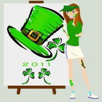 St Patrick's Day 2011 by daanton