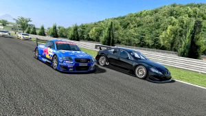 German Turing Car Championship GT5 by whendt
