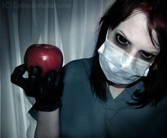An Apple a Day by PlaceboFX