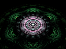 mystic ufo by Andrea1981G