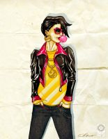 A Casual Jubilee by e-carpenter