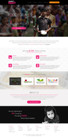 Charity Right Web design by 0wais by awaisfarooq