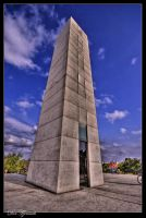 Observation Tower by DorTzemach