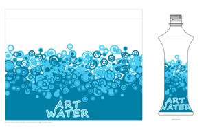 Art Water entrance by zoanoid