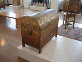 Gilded Chest 1 by rifka1