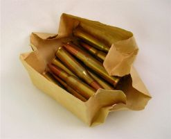 7.62x54R packed 4 by FirearmsandDevices