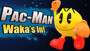 Pac-Man confirmed for Smash! by SimplicityZero