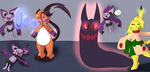 RS: Pest Control by ZAFTs-Prince
