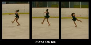 Fiona On Ice by swashbuckler