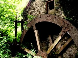 by the old mill by theunexplained
