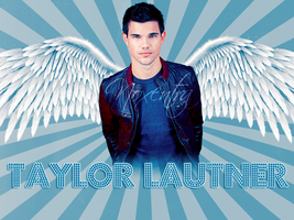 Taylor Lautner by N0xentra