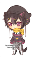 OPEN:| adopt #5 [auction] by KyunSHOP