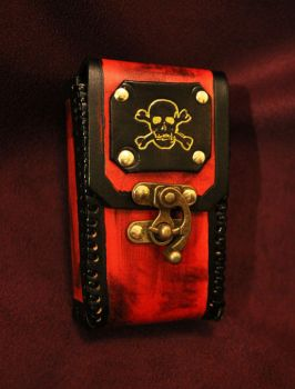 Multipurpose Pouch by MonkeyHeartless