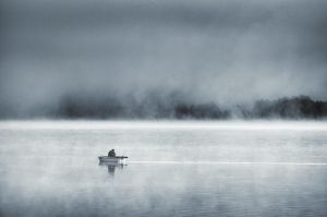 Lonely days by MikkoLagerstedt