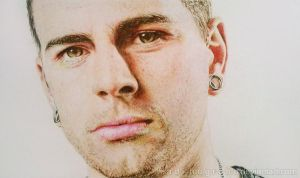 M Shadows by A-D-I--N-U-G-R-O-H-O