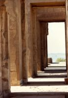 Karnak temple. Luxor 4 by rustymermaid-stock