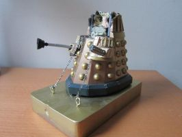 Dalek caan custom 3 by Will1885