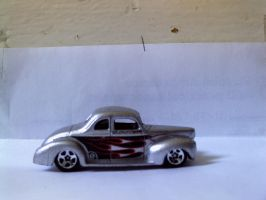 40' ford coupe 1 side by theoldhorse2