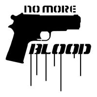 No More Blood by xMoNoox