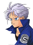 trunks. by sugarbearkitty