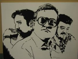 trailer park boys 2 by michaelcameron