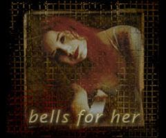 Tori Amos - Bells For Her by Social-Misfit