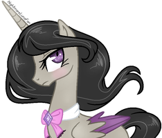 ~Princess Tavi~ by NightmareLunaFan