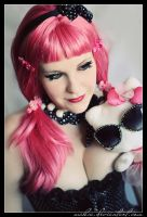 Hello Kitty by red-d-evil