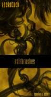 Hairbrushes by lockstock by lockstock